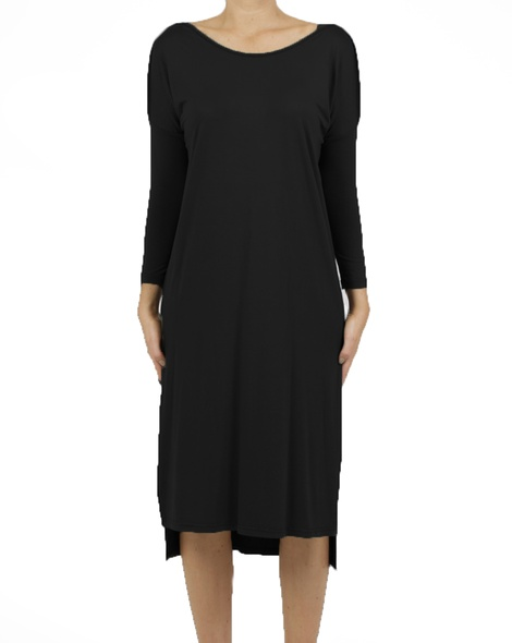 Jordan dress  black A new