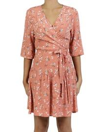 Isabel Wrap Dress