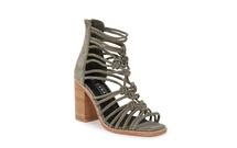 BRANDY - Heel Sandal