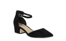 MIRKA - Heel Court Shoe