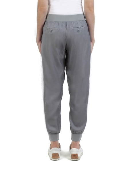 Nola pant silver back copy
