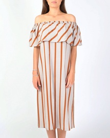Jaclyn Midi Dress