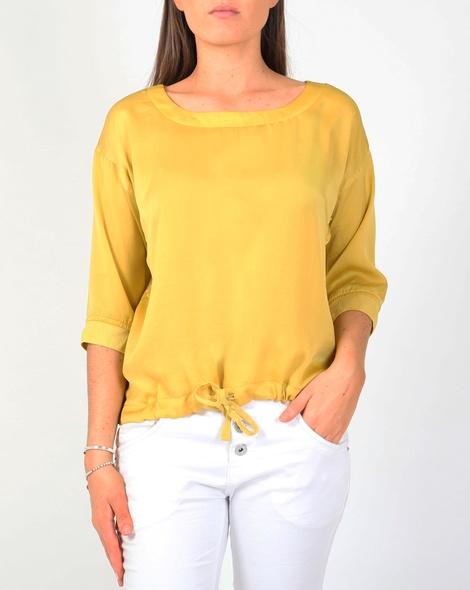 Deni top yellow A