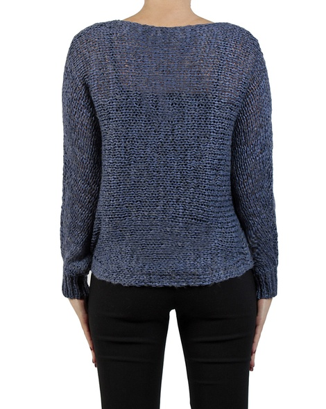 Ivanna jumper Denim back