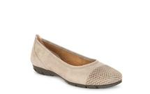 ALASKA - Flat Slip On Shoe