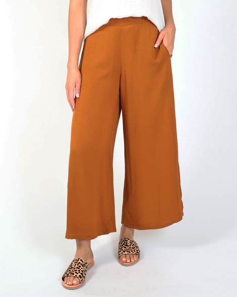 jamy pant tobacco A