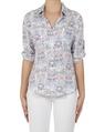 flora shirt A
