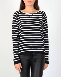 Kendra Stripey Knit