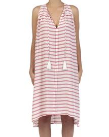 Stripey Abby Dress