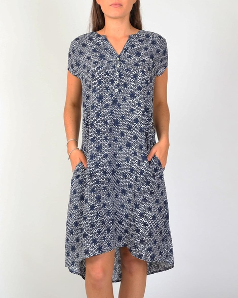 Marine dress navy A