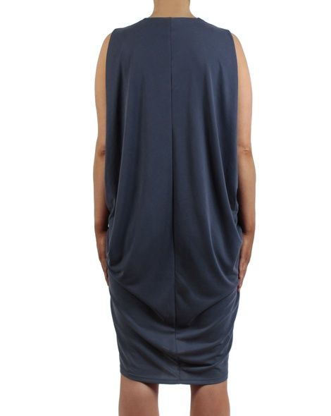Yeelay dress blue back copy