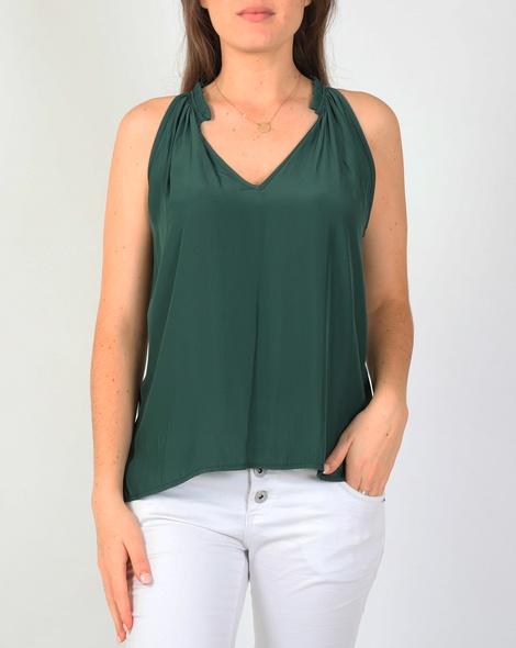Lola tank emerald A