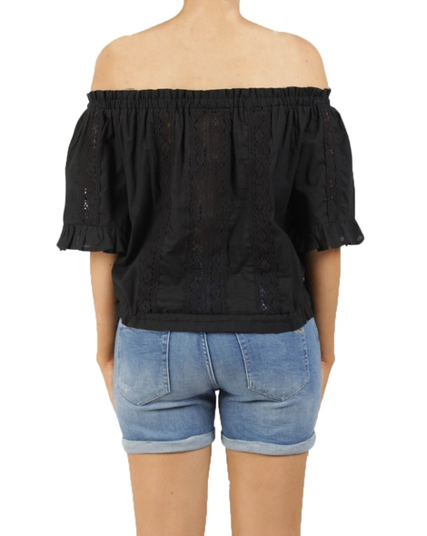 Cindy top black B
