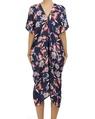 floral alexa dress B