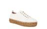 TRUENO white leather A