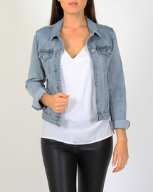 Sol Denim Jacket