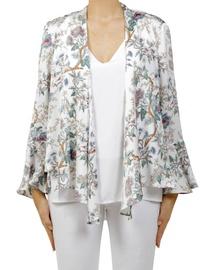 Floral Aleah Kimono