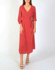 Spotty Dorothea Dress