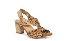 HALLY - Heel Sandal