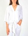 Rio shirt white A