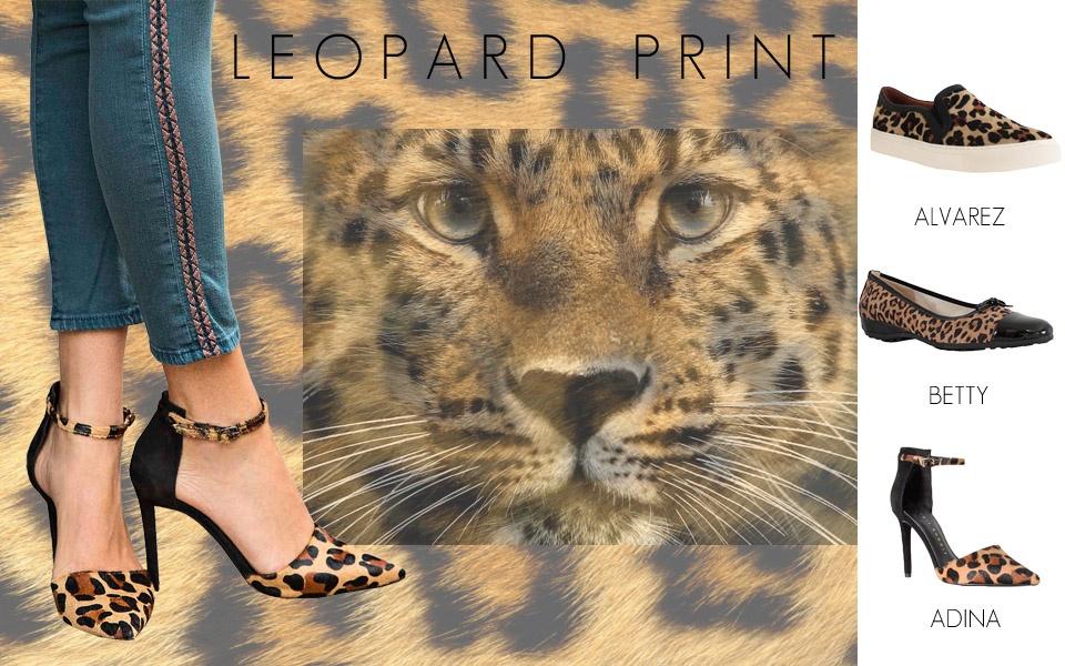 Leopard Print - Style