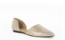STARTER - Flat Pointy Shoe