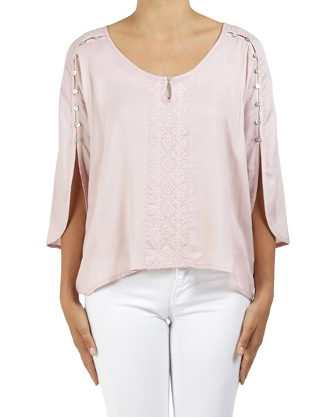 Joelle Top blush A
