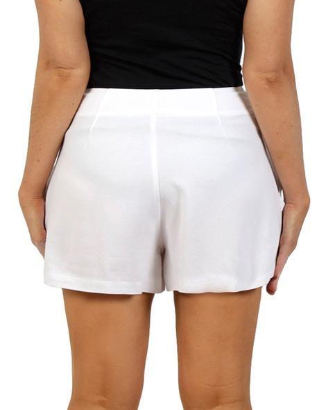 Revival Short White B