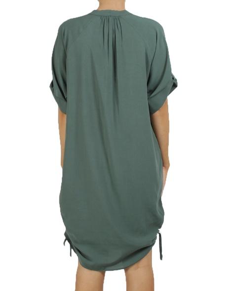 Tiffany dress green B