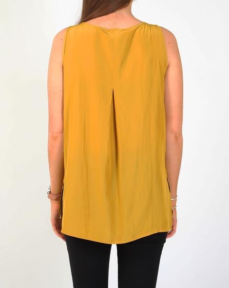 Kendall top mustard B