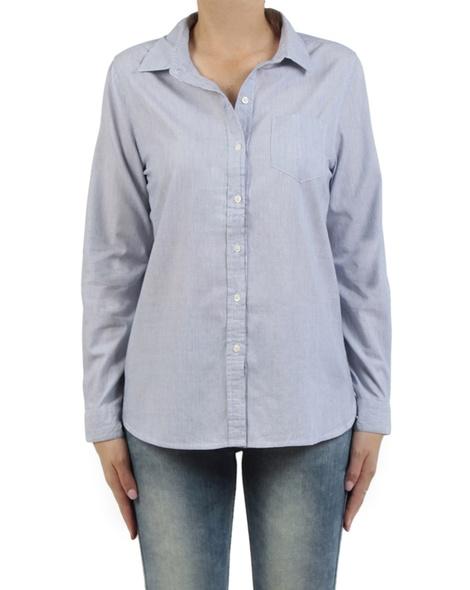 Manstyle shirt blue front copy
