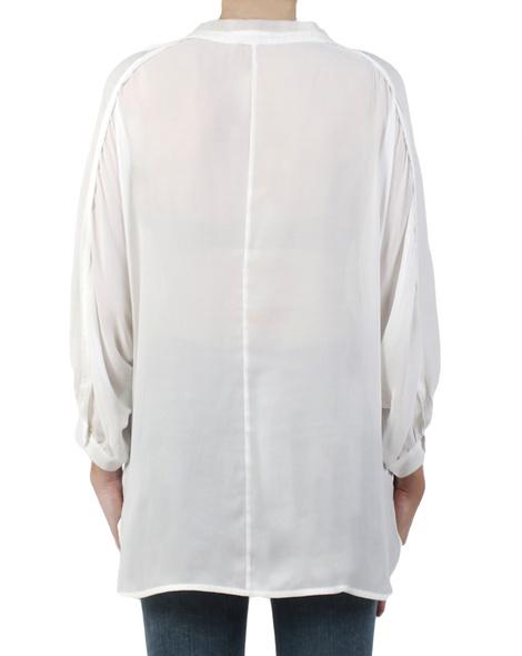 Amei Shirt vanilla back