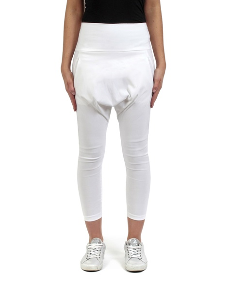 Chaucer Milano pantwhite front