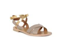 HENNA - Flat Sandal