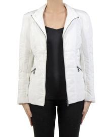 Sport Luxe Puffer Jacket