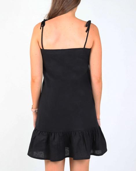 Renee dress blk B