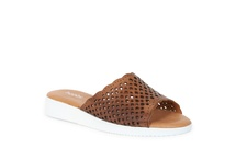 HAYLO - Flat Slide On Sandal