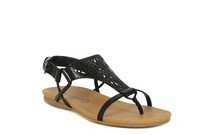 NUDGE - Flat Sandal