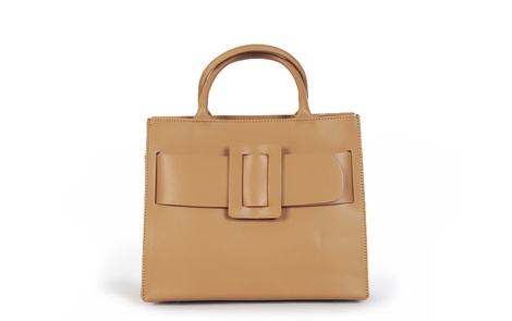 Cinthia bag tan front