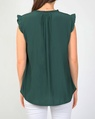 Florence top emerald B