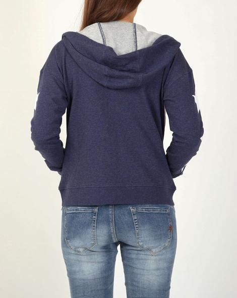 Star hoodie B