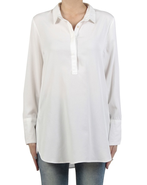 Karolina shirt vanilla front copy