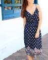 Sally dress navy (45)