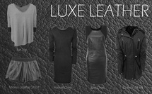 Luxe Leather