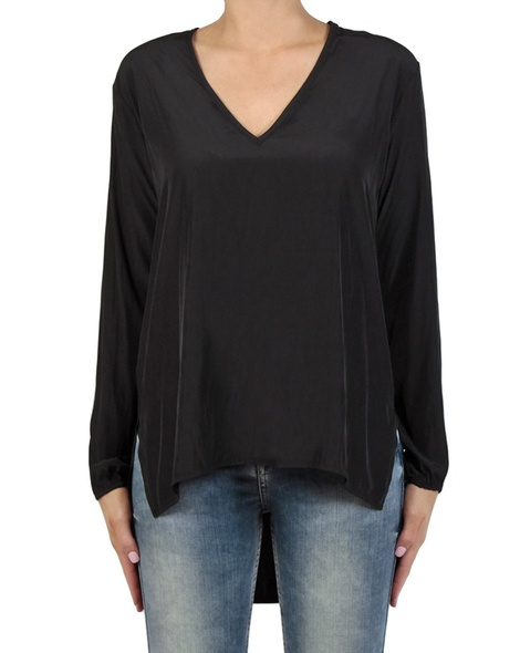 Muriel Top black front copy