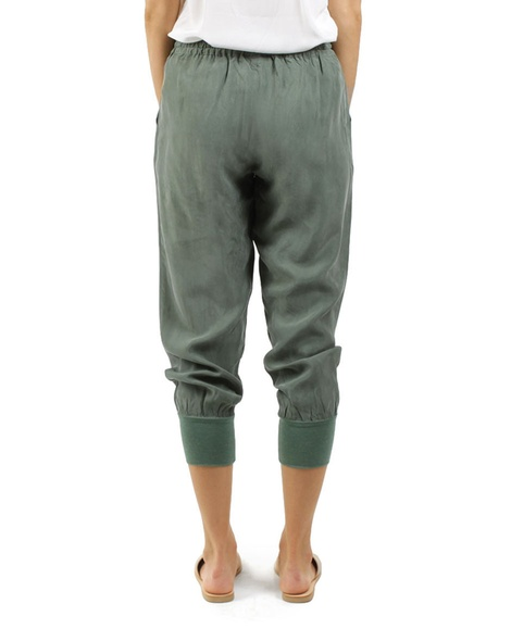 Harry Pant green B