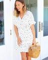 Spotty tara dress (70)