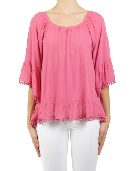 Castanet pink A