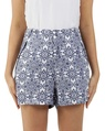 Grecian Short blue A
