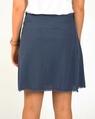 Blair skirt navy B